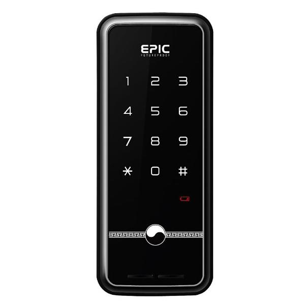 Khóa cửa mã số Epic N-Touch