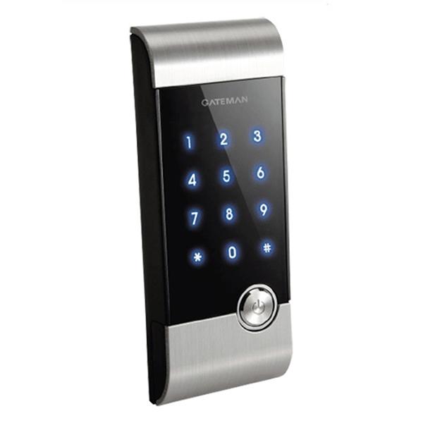 Khóa điện tử mật khẩu thẻ từ Gateman V20