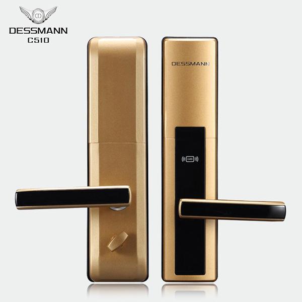 Khóa thẻ từ mã số Dessmann C510
