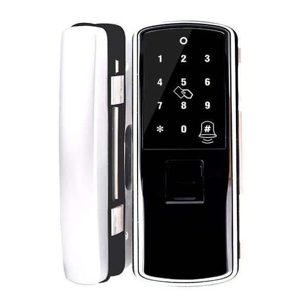Khóa vân tay cửa kính Smart Lock