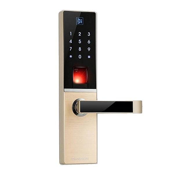 Khóa vân tay kết nối wifi Dessmann A800